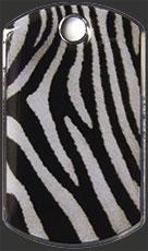 Bild zum Artikel: Zebra