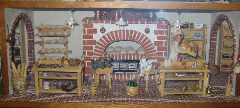 Bild zum Artikel: Bäckerstube