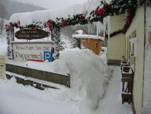 Bild zum Artikel: Winter im Allgäu