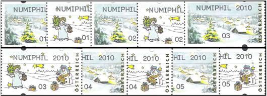 Bild zum Artikel Numiphil 2010