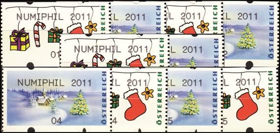 Bild zum Artikel ATM Numiphil 2011