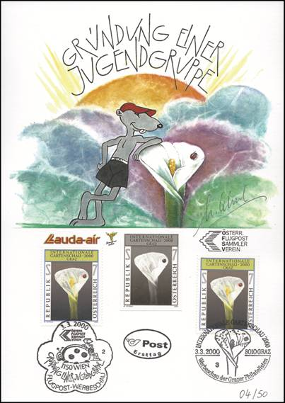 Bild zum Artikel Kunstkarte Jugendgruppe C