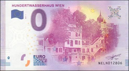 Bild zum Artikel Hundertwasserhaus Wien 2